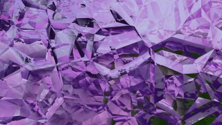 Dark Purple Crystal Background Image