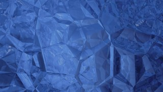 Navy Blue Crystal Abstract background