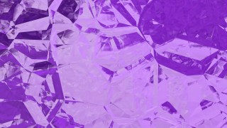 Violet Crystal Abstract background