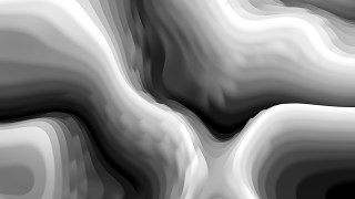 Abstract Black and Grey Curve Texture Image