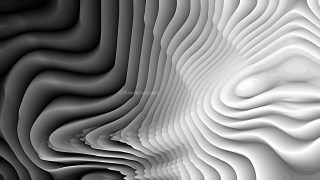 Black and Grey Curve Texture