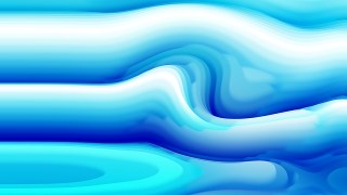 Blue and White 3d Curved Lines Ripple background