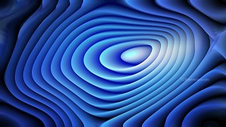Cool Blue 3d Curved Lines Ripple texture