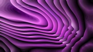 Cool Purple Curve Texture Image