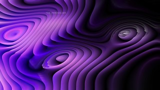 Cool Purple Curved Background Texture