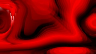 Abstract Cool Red Curvature Ripple Texture