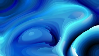 Abstract Dark Blue Curve Texture