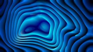 Dark Blue Curve Texture