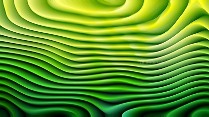 Abstract Dark Green Curved Background Texture
