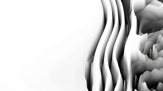 Grey and White Curved Background Texture