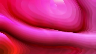 Hot Pink 3d Curved Lines Ripple texture