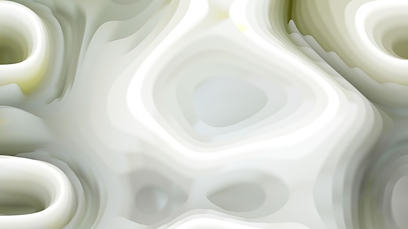 Abstract 3d Light Color Curved Lines Texture Background