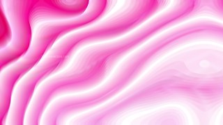 Abstract Pink and White Curve Texture Image