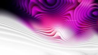 Purple Black and White Curve Texture