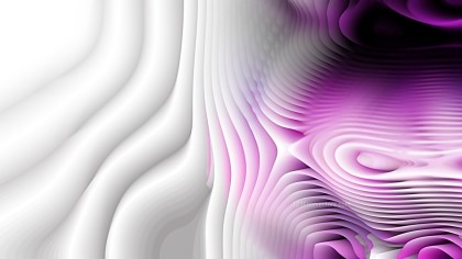 Purple Black and White Curved Background Texture