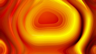 Red and Yellow 3d Curved Lines Ripple texture