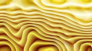 Abstract White and Gold Curve Texture Image