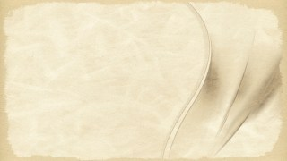 Parchment Texture Background