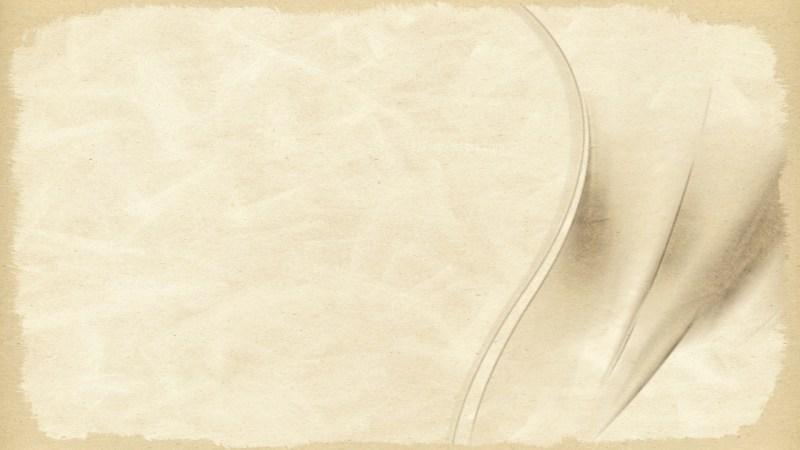 Parchment Texture Background