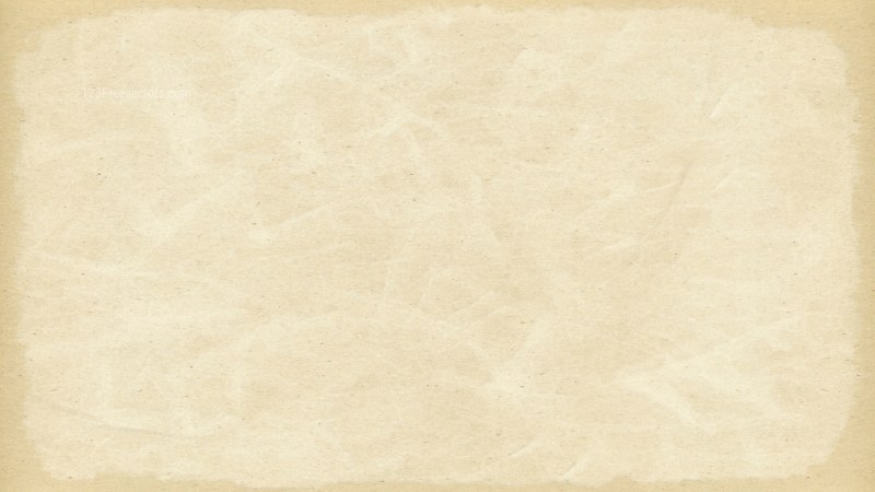 Old Parchment Texture Background