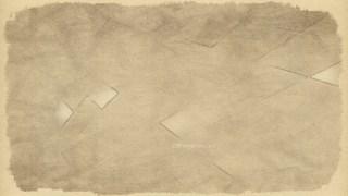 Old Vintage Paper Background