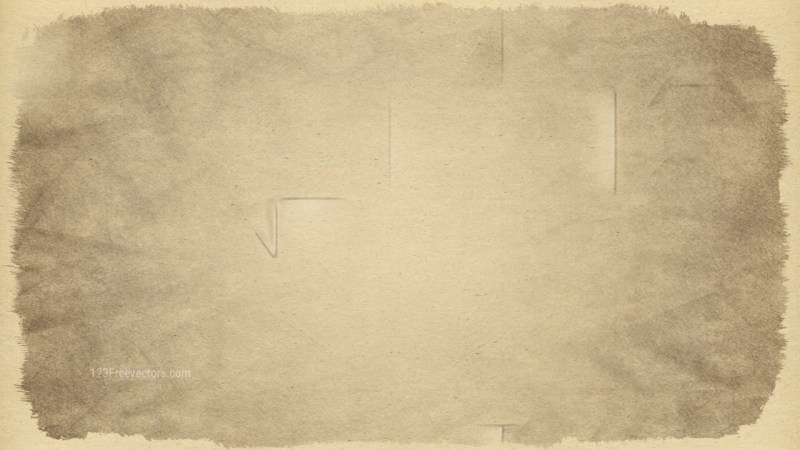 Vintage Grunge Paper Texture Background