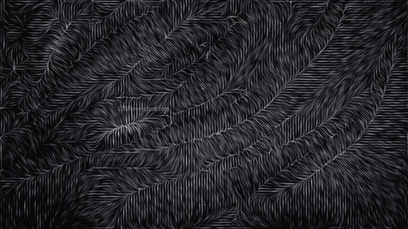 Black Texture Background Image