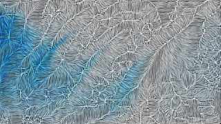Blue and Grey Textured Background