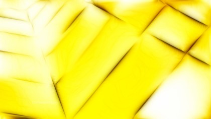 Bright Yellow Texture Background Image