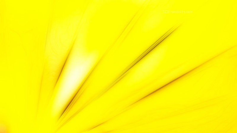 Bright Yellow Textured Background