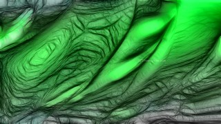 Cool Green Texture Background
