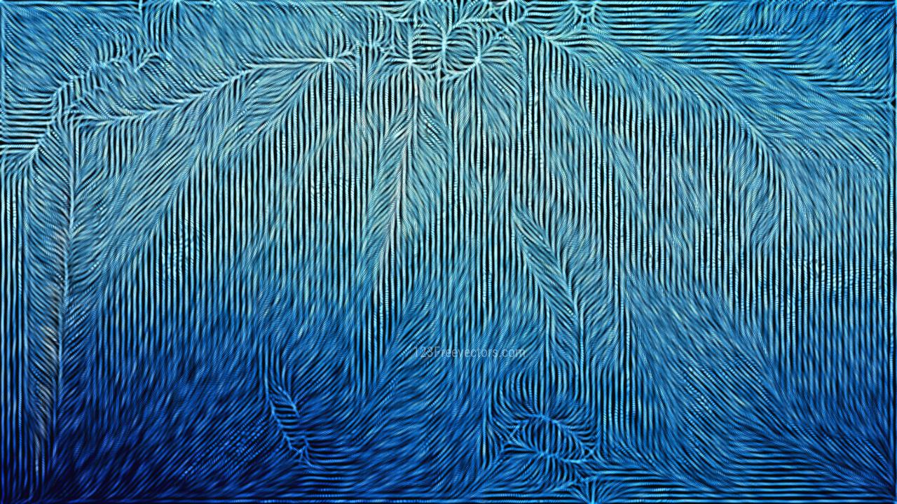 Dark Blue Texture Background