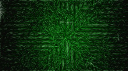 Green and Black Textured Background