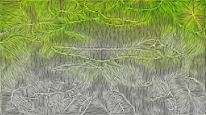 Green and Grey Texture Background