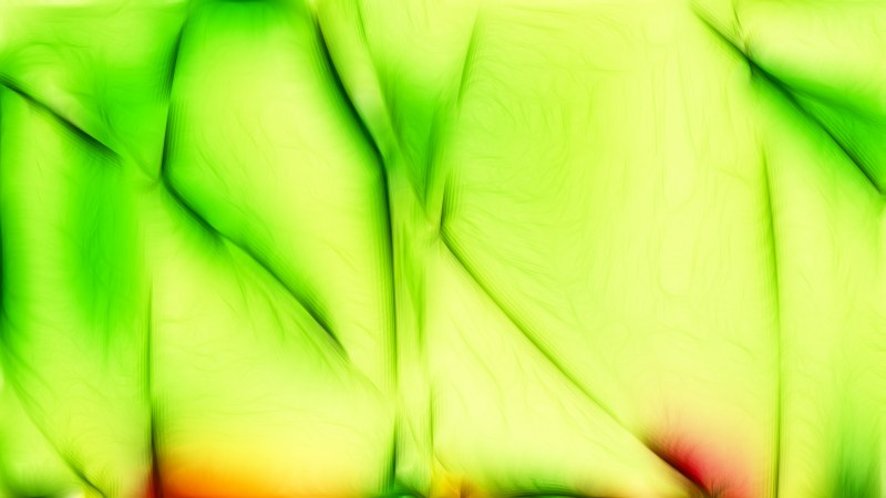 Green and Yellow Background Texture