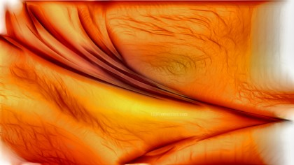 Orange Textured Background Image