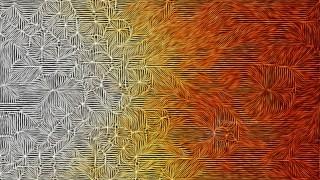 Orange and Grey Background Texture