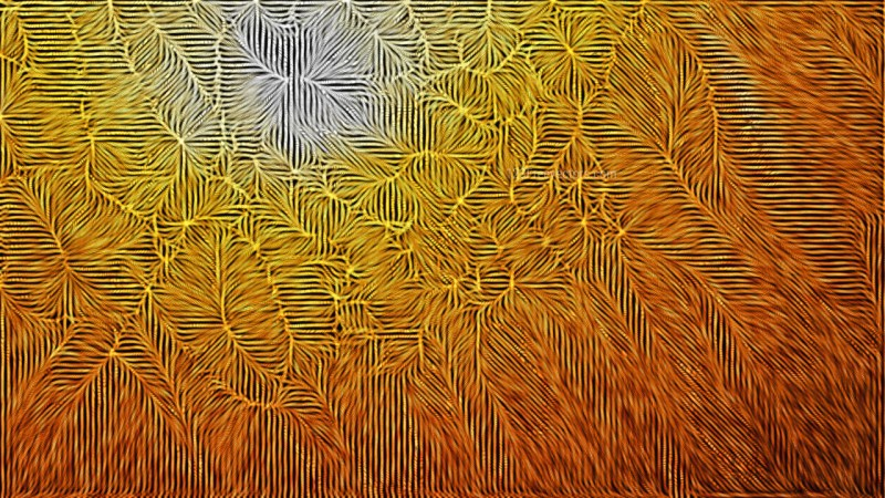 Orange and Grey Textured Background