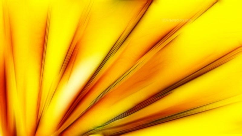 Orange and Yellow Background Texture