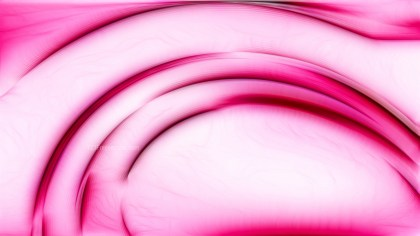 Pink and White Textured Background
