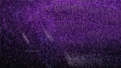Purple and Black Background Texture