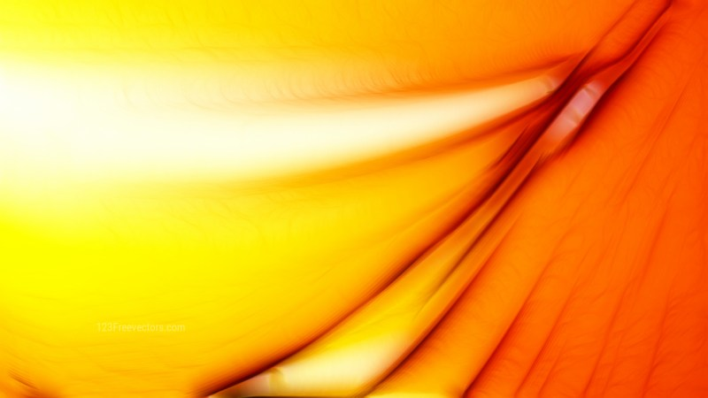 Red and Yellow Background Texture