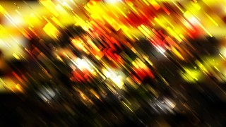 Black Red and Yellow Diagonal Random Lines Background