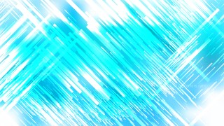 Blue and White Diagonal Lines Background