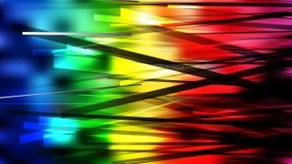Cool Asymmetric Random Lines Background Image