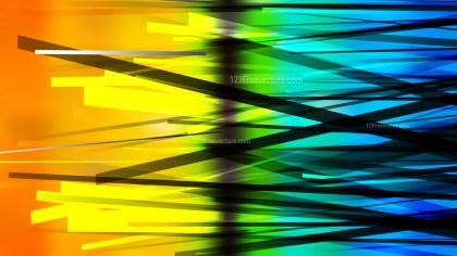 Cool Asymmetric Irregular Lines Background Image