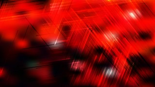 Cool Red Dynamic Random Lines Background