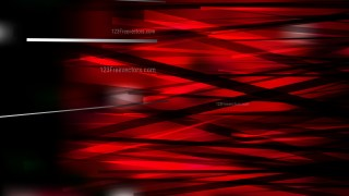 Cool Red Chaotic Intersecting Lines Background