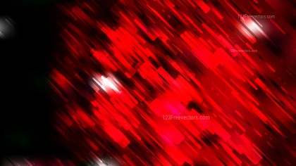 Abstract Cool Red Random Diagonal Lines Background