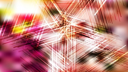 Abstract Dark Color Dynamic Intersecting Lines background Illustration